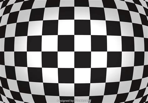 Checkered Background Abstract Checker Board Background Free Vector