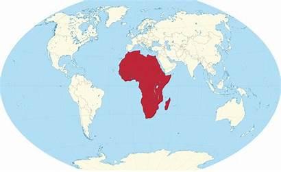 Africa Svg Wikimedia W3 Commons Wiki Pixels