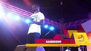 Sarkodie - Samsung 'You Know What Time It Is Concert ...