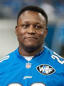 Barry Sanders: Let kids play football, but know risks