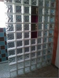 Brique De Verre Salle De Bain. pose brique de verre salle de bain ...