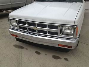 Sell Used 1993 Chevrolet Chevy S10 Pickup King Cab V6 5