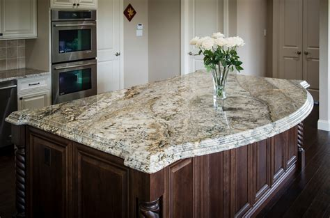 granite kitchen island granite countertop gallery in st louis mo arch city granite