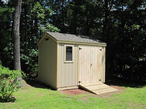 8x10 metal shed storage build simple wood shed plans 5x10 cargo info