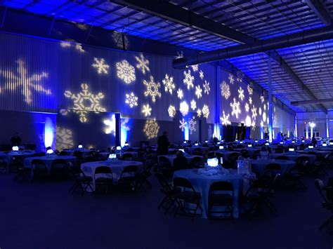 uplighting dpc event services
