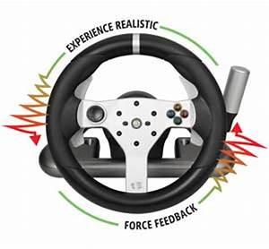 Lenkrad Xbox 360 : lenkrad mc wireless ffb racing wheel games ~ Jslefanu.com Haus und Dekorationen