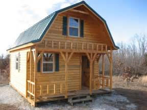 Cabin 2 Story Sheds Home Depot