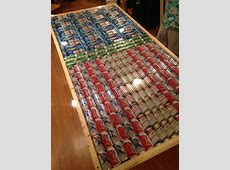 Total Frat Move A real beer pong table TFM