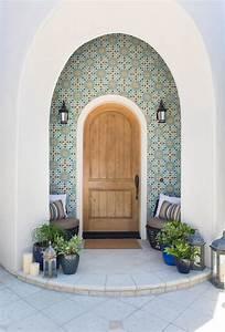 16, Tempting, Mediterranean, Entrance, Designs, That, Will, Stun, You