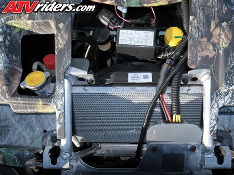 fuse box location for 2006 polari ranger 500 2006