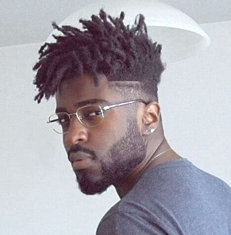 Black Hairstyles Guys by The Hairstyle Haircut Trends For Black In 2019