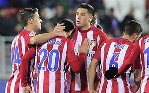 Atletico draw Barca in Cup semi thriller — Sport — The ...