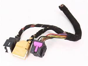 Vacuum Pump Lock Plug Wiring Pigtails Connectors 96