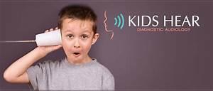Kids Hear Diagnostic Audiology