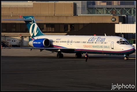 The RJ Revolution, The Regional Airlines, and the Boeing ...