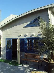 Chalet En Bois Habitable Livré Monté : photo toulouse 25m mezzanine 12 5 m ~ Dailycaller-alerts.com Idées de Décoration