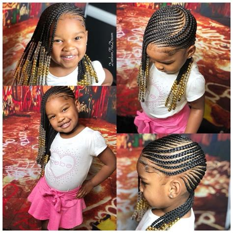 Lil Kid Hairstyles by Hair Roller Set H A I R S T Y L E S