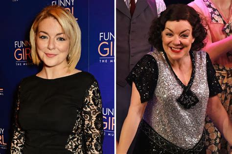 Is Sheridan Smith Done With Funny Girl Daily Star