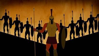 Marathon Battle Greeks Ancient Pbs E3 S1