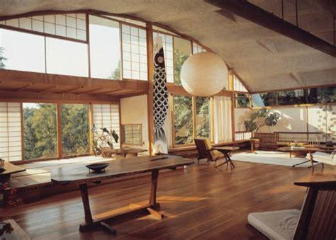 d馗oration japonaise chambre la décoration japonaise et l 39 intérieur japonais en 50 photos