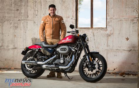 Modification Harley Davidson Roadster by Harley Davidson Roadster Review Mcnews Au