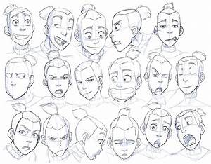 Best 25+ Facial expressions drawing ideas on Pinterest ...