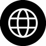 Icon Website Web Url Internet Library Site