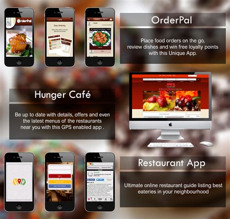 application cuisine android 6 reasons why your restaurant needs a mobile app web and