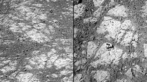 Mars doughnut rock shocked NASA scientists, went viral ...