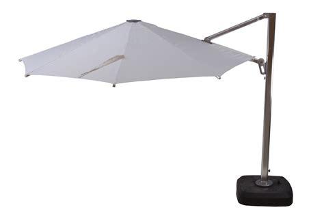cantilever umbrella base ard outdoor toronto