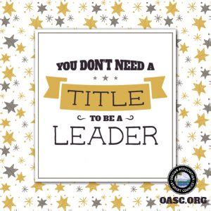quotes leader oasc oregon association