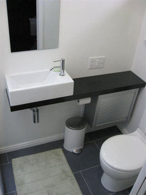Toilets And Basins For Small Bathrooms by Bath Vanity From Appliance Cabinet Ikea Small Bathroom