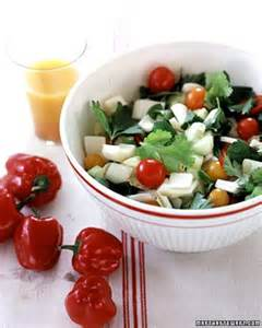 Martha Stewart Summer Salad Recipes
