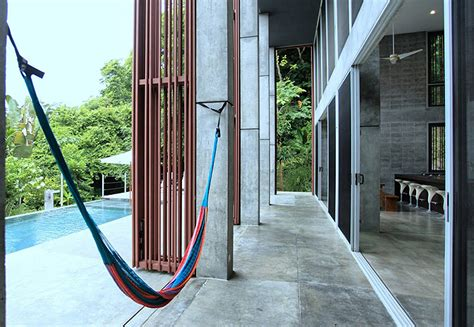 Designer Hammocks by Designer Hammocks Modern Vacation Home Rentals