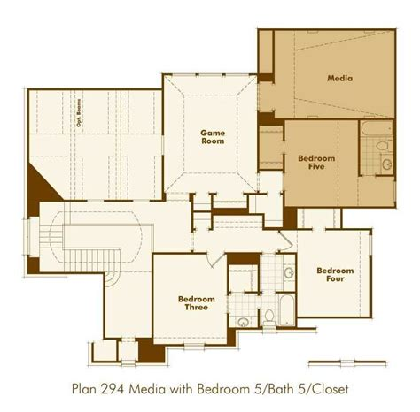 Highland Homes Floor Plan 926 by Highland Homes Floor Plans
