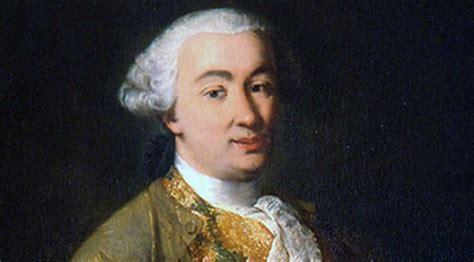 Carlo Goldoni - TurismoLetterario.com