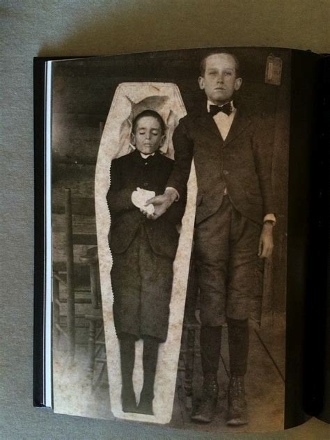 list     morbid fascination part