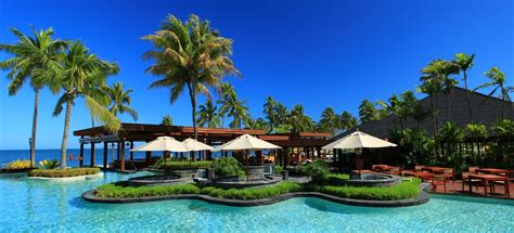 sheraton fiji resort the official website of tourism fiji