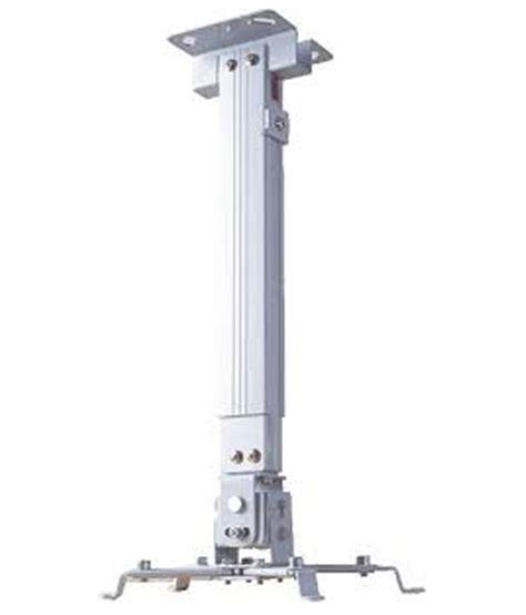 buy elcor projector ceiling mount kit 1 5x1 5 3ft online