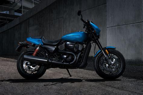 Harley Davidson Street Rod Specs