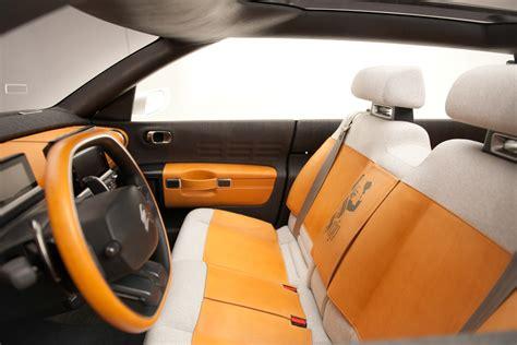 Citroën Cactus Concept Erste Bilder