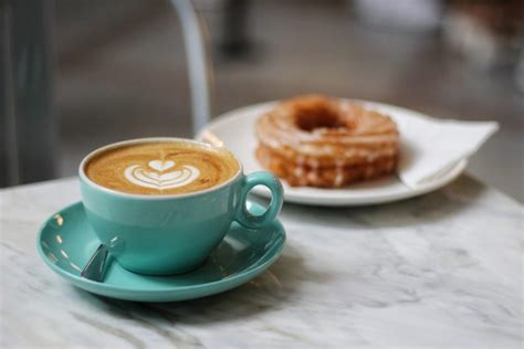 The pastries and coffee at parallel are honestly great. 49th Parallel Coffee Roasters (Downtown)