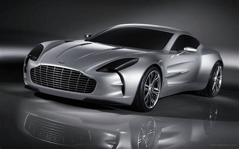 2010 Aston Martin One 77 3 Wallpaper