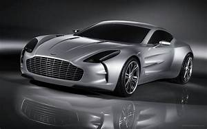 2010 Aston Martin One 77 3 Wallpaper | HD Car Wallpapers