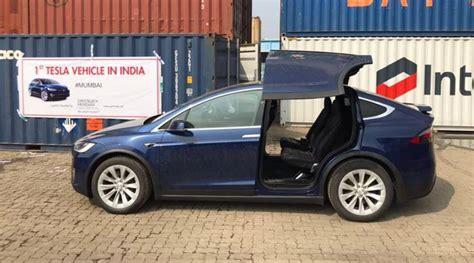 44+ Tesla Car Price In India Model X Gif