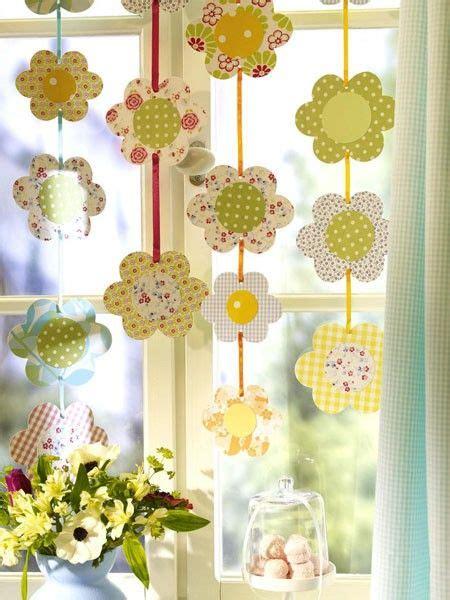 Fensterdeko Weihnachten Selber Machen Kinder by Machen Sie Ihre Fensterdeko Zu Ostern Selbst Fenster
