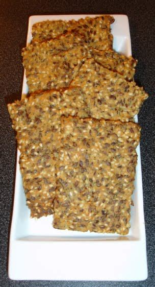 carb high fat diet bread crackers   carb