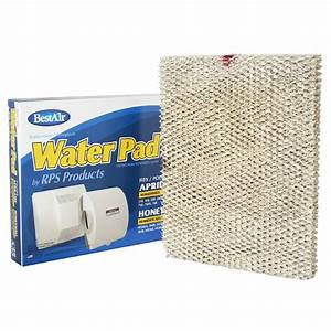 BestAir Metal Metal Water Pad for Furnace Humidifiers ...
