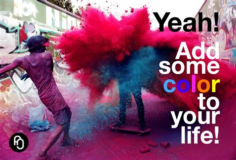 Quotes About Life And Color Quotesgram