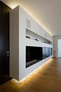Eclairage Indirect Plafond : les 25 meilleures id es de la cat gorie faux plafond ~ Melissatoandfro.com Idées de Décoration